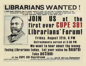 Librarians Wanted! v.2