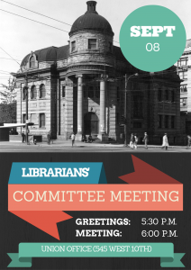 committeemeetingposter